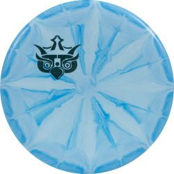 Dynamic Discs Classic Blend Burst Judge - Small Owl Stamp