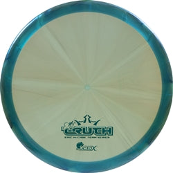 Dynamic Discs Lucid-X Chameleon EMAC Truth - 2020 Eric McCabe Team Series V.3 stamp