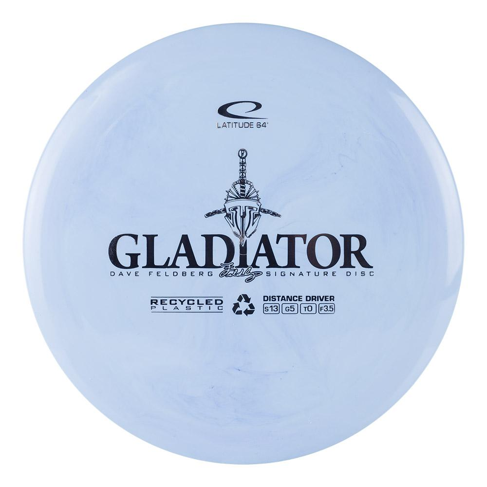 Latitude 64 Recycled Gladiator