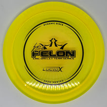 Load image into Gallery viewer, Dynamic Discs Lucid-X Felon Eric Oakley 2019 Team Series