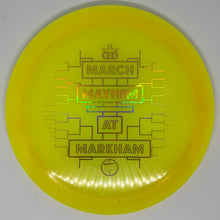 Load image into Gallery viewer, Dynamic Discs Lucid Air Felon - March Mayhem at Markham stamp