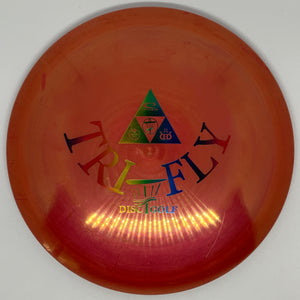 Dynamic Discs BioFuzion Escape - Tri-Fly stamp