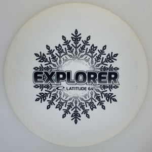 Latitude 64 Snow Explorer