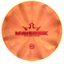 Load image into Gallery viewer, Dynamic Discs Special Edition Burst Maverick