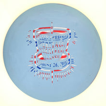 Load image into Gallery viewer, Dynamic Discs BioFuzion Maverick - 2018 Heritage Amateur Classic stamp