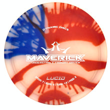 Load image into Gallery viewer, Dynamic Discs Lucid Maverick - MyDye