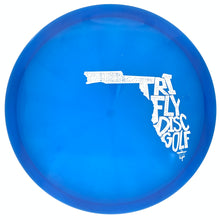 Load image into Gallery viewer, Westside VIP Warship - Tri-Fly Florida stamp