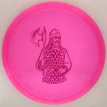 Load image into Gallery viewer, Westside Discs VIP-X Glimmer Gatekeeper - Soldier stamp