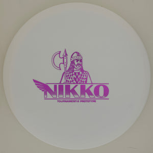 Westside Tournament-X Gatekeeper 2020 Nikko Prototype