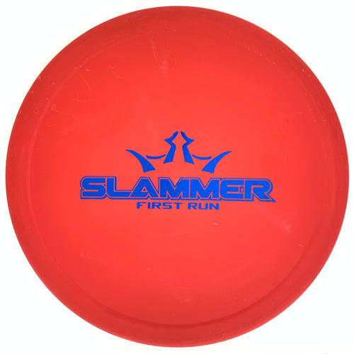 Dynamic Discs Classic Blend Slammer - First Run