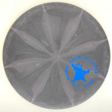 Load image into Gallery viewer, Westside Discs BT Hard Burst Shield - Small Fluffy Putz stamp