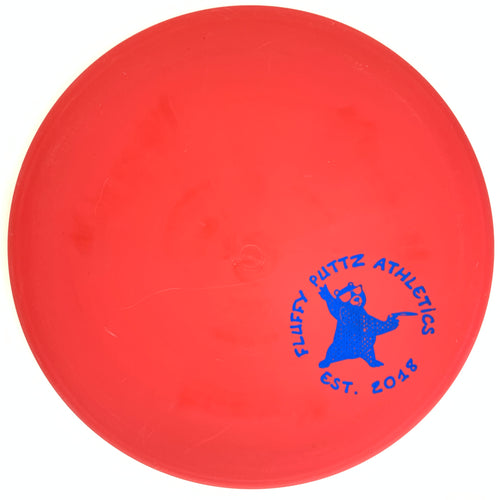 Latitude 64 Hard Pure - Small Fluffy Putz stamp