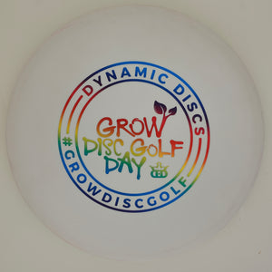 Dynamic Discs Prime Deputy - DD Grow Disc Golf Day