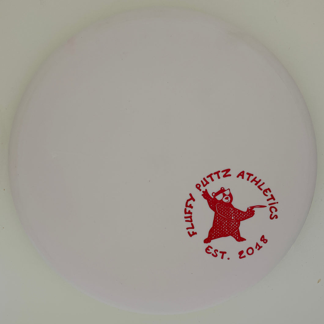 Dynamic Discs Prime Guard - Small Fluffy Putz stamp