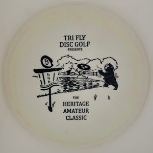 Dynamic Discs Prime EMAC Truth - Tri-Fly's 5th Annual HAC stamp