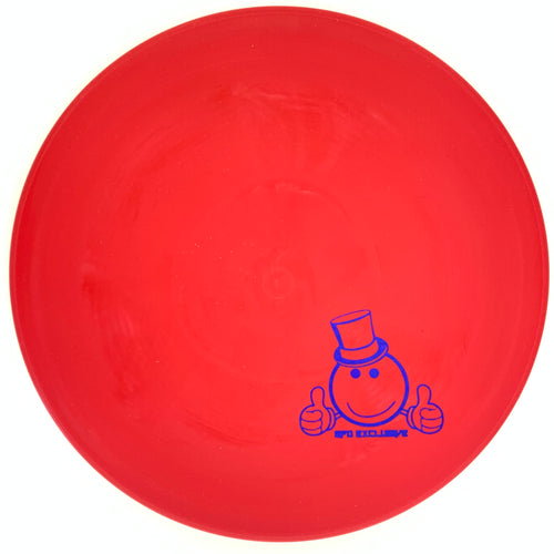 Dynamic Discs Classic Soft Justice - SFO Fundraiser Mr Disc Golf Exclusive