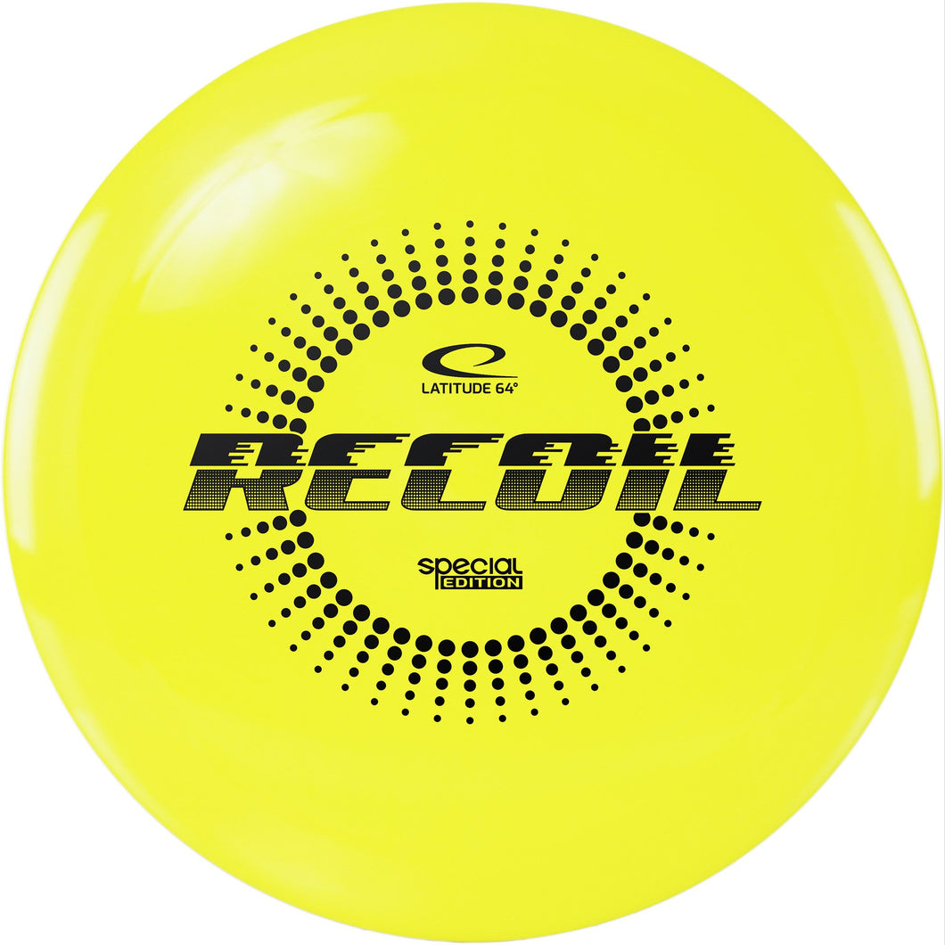 Latitude 64 Special Edition Recoil
