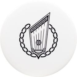 Westside Tournament Harp - Limited Edition stamp