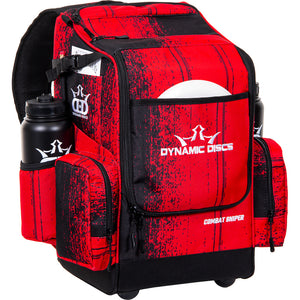 Dynamic Discs Combat Sniper Backpack