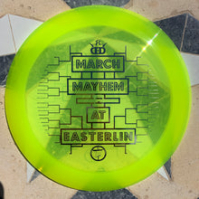 Load image into Gallery viewer, Dynamic Discs Lucid-X Treaspass - March Mayhem at Easterlin