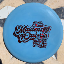 Load image into Gallery viewer, Westside Discs BT Medium Maiden - Salty Beaches Tour: Maidens of Easterlin