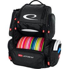 Load image into Gallery viewer, Latitude 64° Luxury E4 Backpack