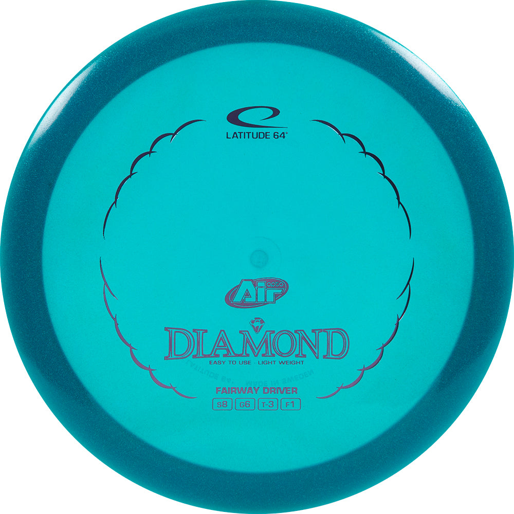 Latitude 64 Opto Air Diamond