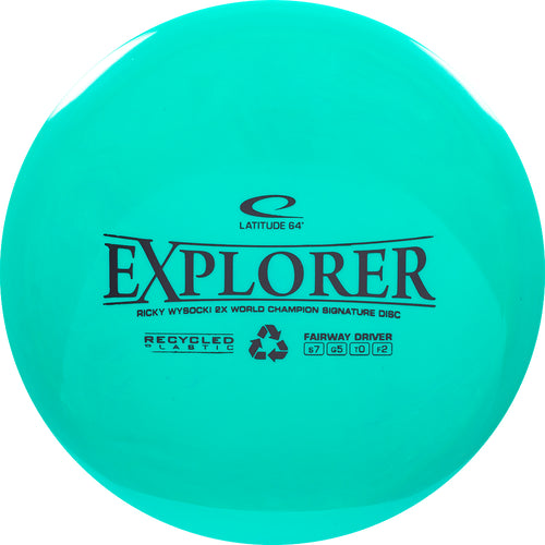 Latitude 64° Recycled Explorer