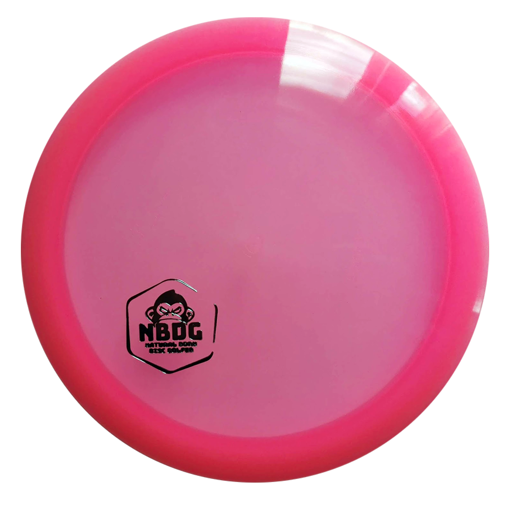 Dynamic Discs Lucid Trespass NBDG Mini Badge