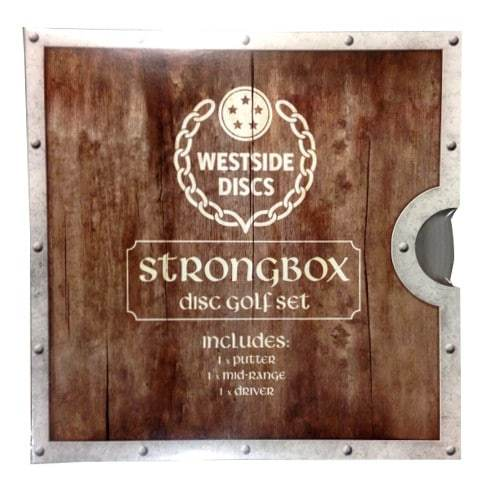 Westside Discs Strongbox