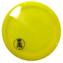 Load image into Gallery viewer, Westside Discs VIP Gatekeeper - NBDG Tuscany Open fundraiser mini stamp