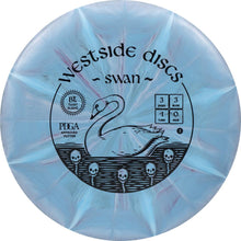 Load image into Gallery viewer, Westside Discs BT Hard Burst Swan 2