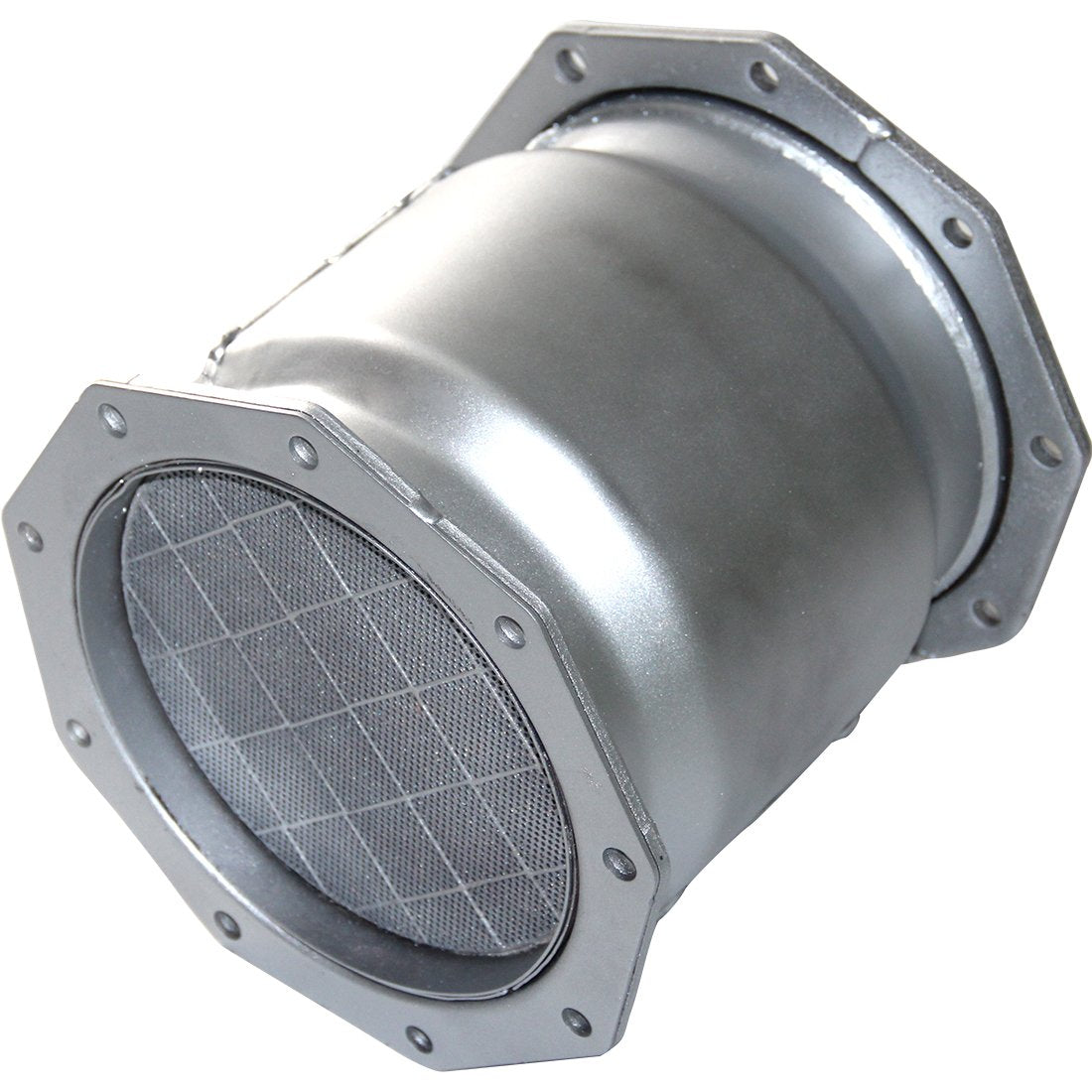Diesel Particulate Filter for Mistubishi ROSA – TWG Auto