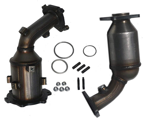 Direct-Fit Catalytic Converter – TWG Auto Parts Warehouse