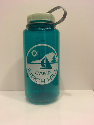 NEW! Camp Nalgene