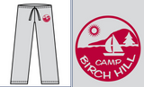BH Sweatpants [Grey & Red]