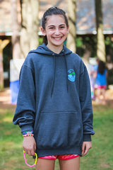 Classic Camp Hoodie - Adult Sizes