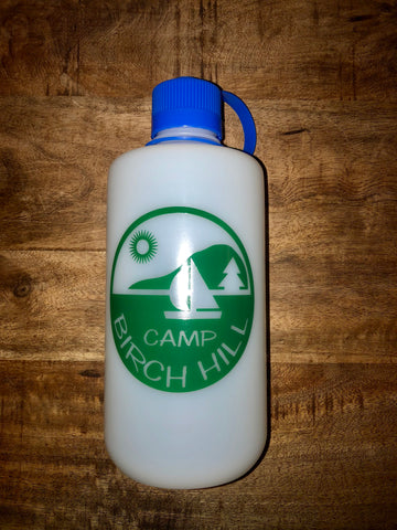 Camp Nalgene - Narrow Mouth / 32 oz.