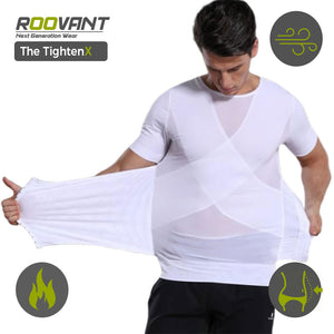 Roovant™ | TightenX | Compression T-Shirt