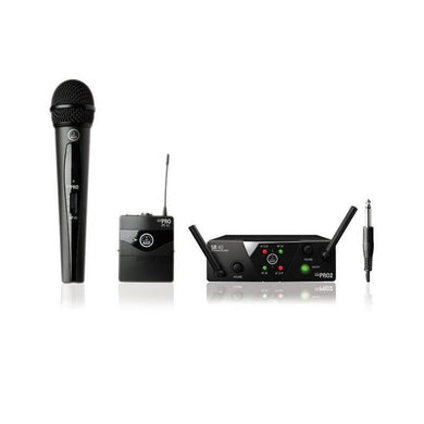 AKG WMS 40 MINI Dual Instrument/Vocal