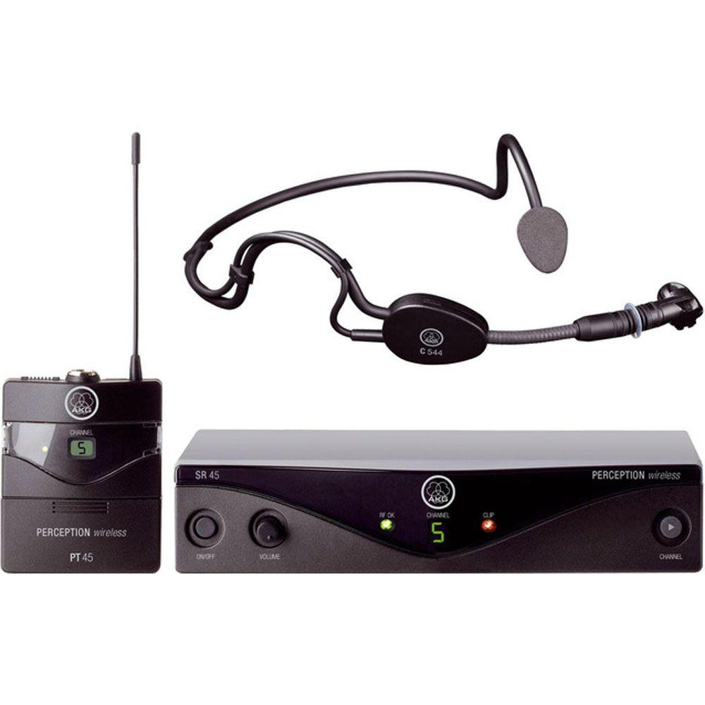 AKG Perception Wireless Instrument Set