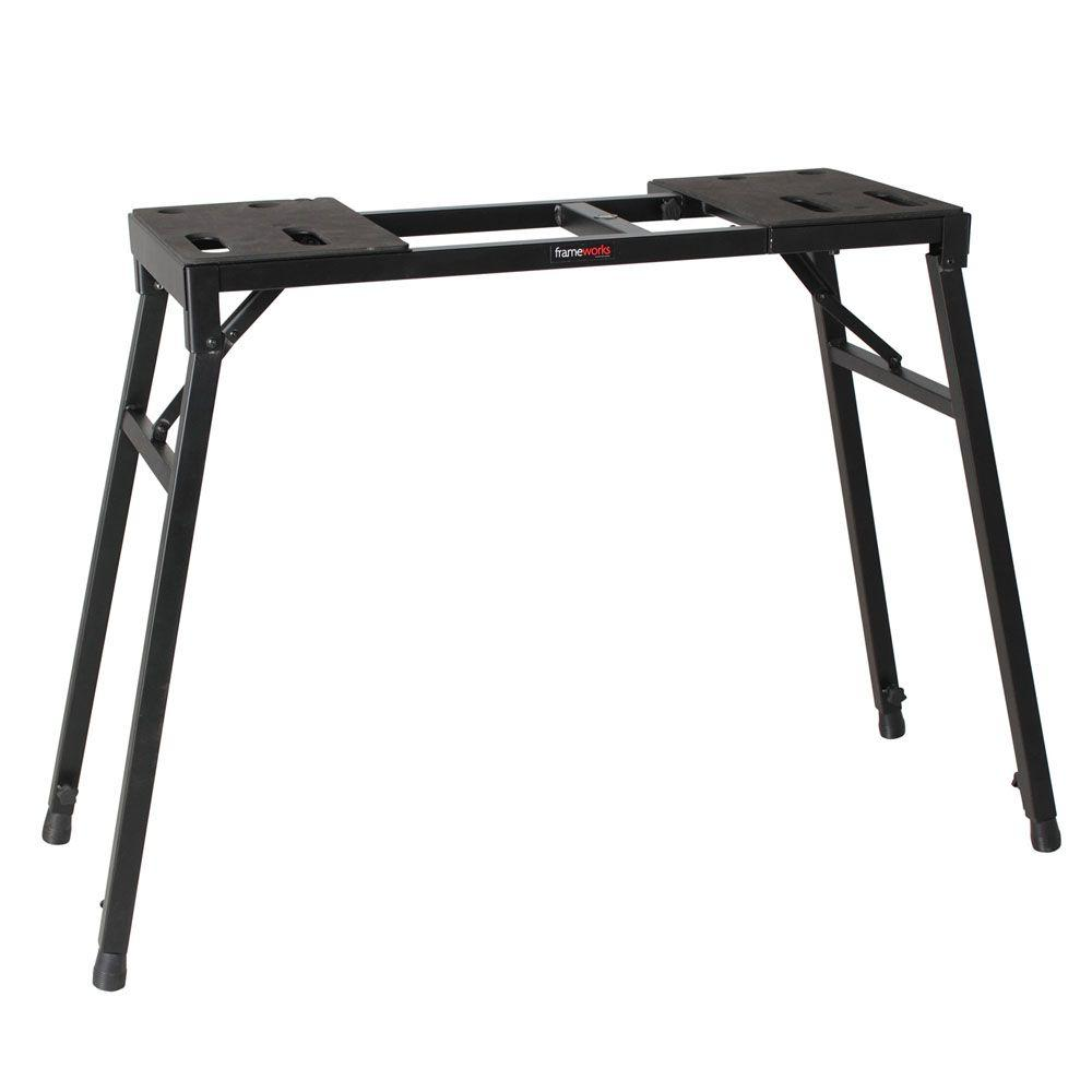 Frameworks GFW-UTILITY-TBL Heavy Duty Keyboard Table