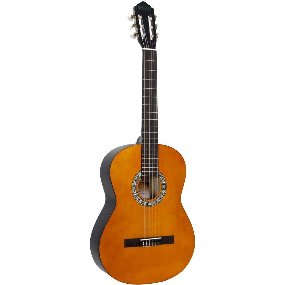 GR50041: Ashbury Classical Guitar, Full Size