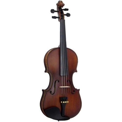 GR65001: Valentino Full Size Violin Outfit