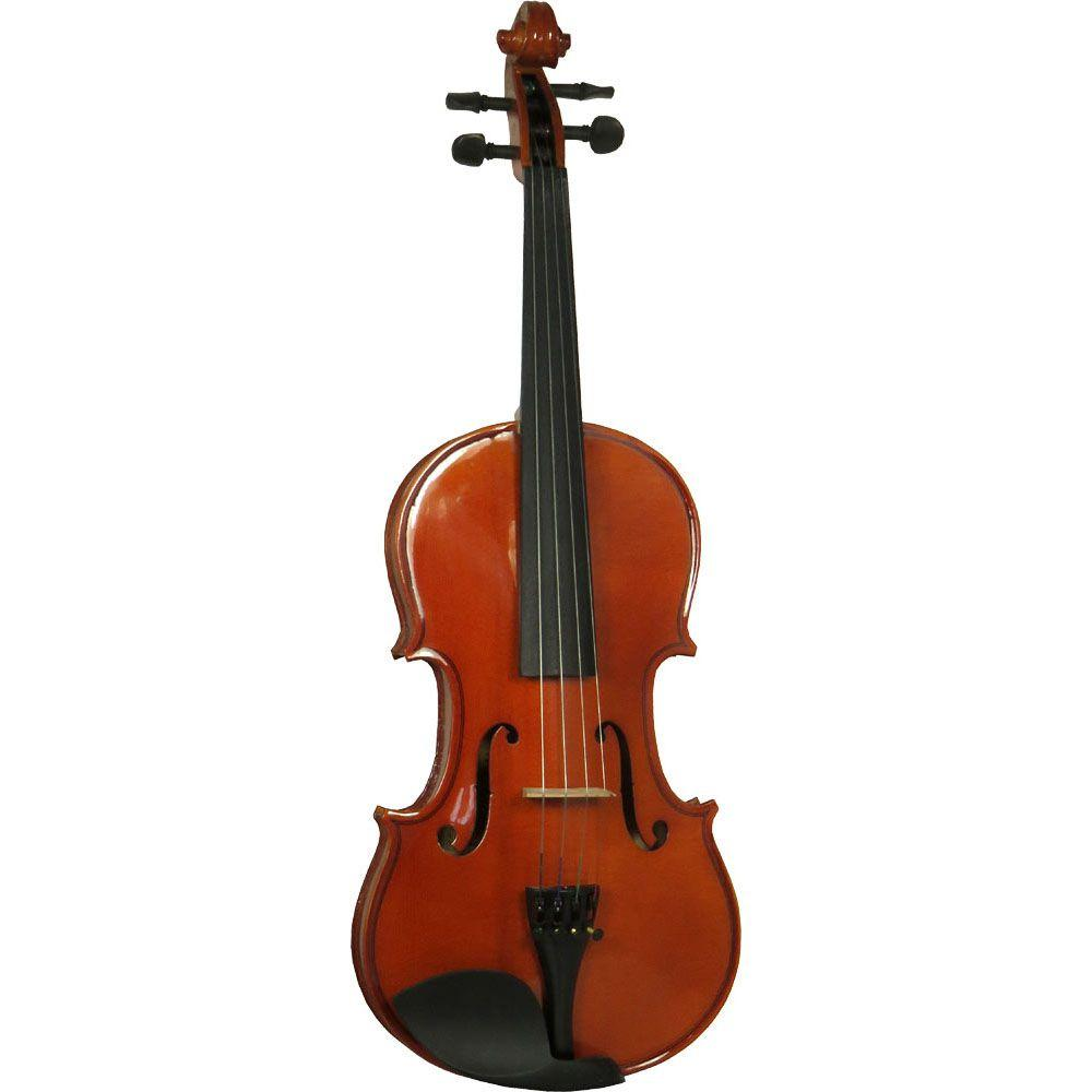 GR65015: Valentino 3/4 Size Violin Outfit