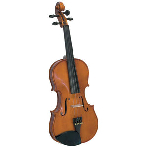 GR65102: Cremona 3/4 Size Violin Outfit