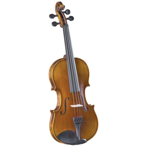 GR65155: Cremona Full Size Violin Outfit