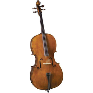 GR66036: Cremona 4/4 Size Cello Outfit with bow