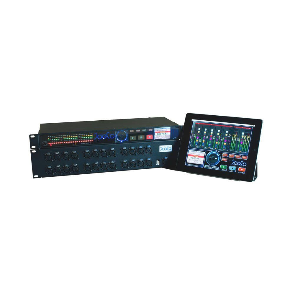 JoeCo MP1 BBR Recorder