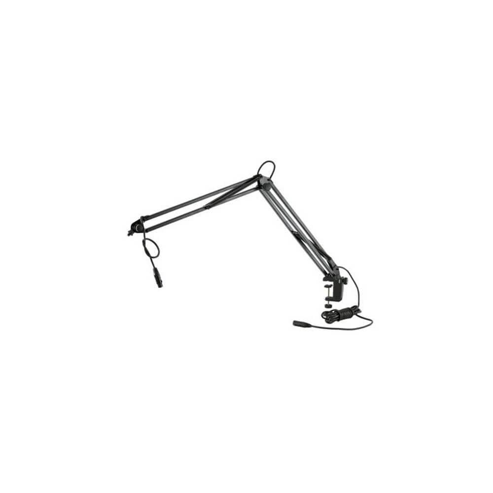 König & Meyer Microphone Desk Arm in Black